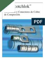 Catálogo Terminales - Conectores