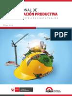 123454MP Plan Nacional de Diversificacion Productiva 2014