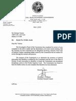 Antonio Arzola Judicial Complaint