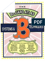 A Billiard Atlas Volume 1