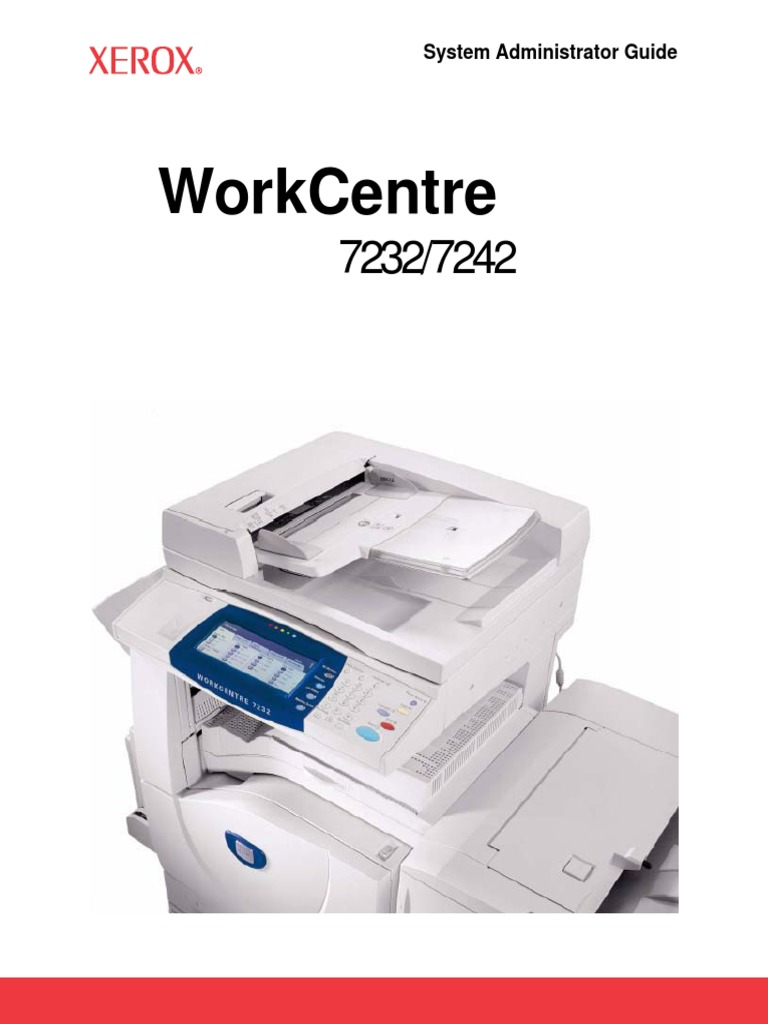 xerox workcentre 24 manual
