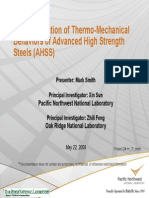 Advanced High Strength Steels (AHSS) in vehicle structures (presentation).pdf