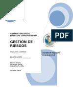 INFORME DE GESTIÓN DE RIESGOS.docx