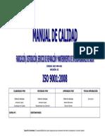 SGC-MN-001 Manual de Calidad v-02