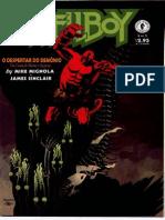 10 - Hellboy - Despertar Do Demônio #04 [HQsOnline.com.Br]