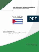 PerfIl Cuba