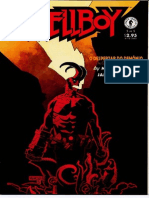 11 - Hellboy - Despertar Do Demônio #05 [HQOnsline.com.Br]