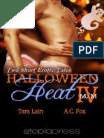Tara Lain - Trex o Trato
