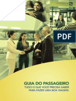 Guia do passageiro (2014) - Infraero - Portugues