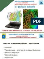 Cap.3 - Mapas Geologicos y Geotecnicos