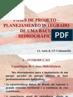 Fases de Projeto-2