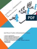 Estructura Organizacional.ppt