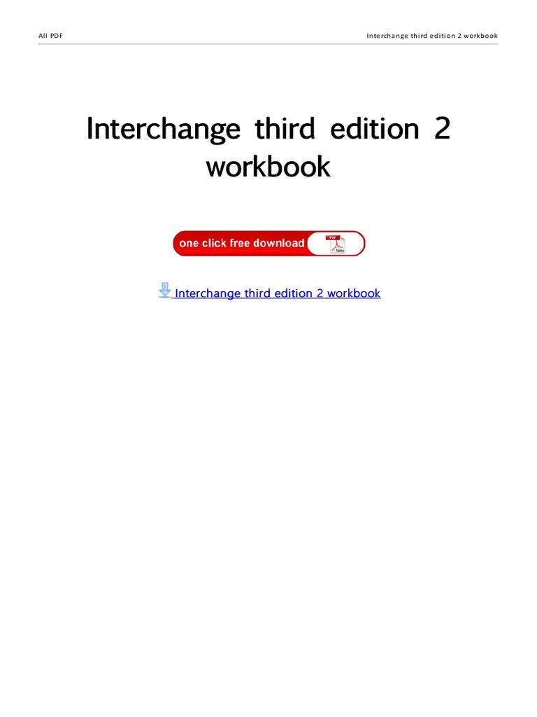Interchange third edition 2 w media technology computing fandeluxe Gallery