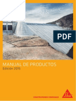Manual de Productos Sika 2015.pdf
