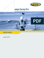 manual survey pro