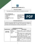 i Unidad Didãctica de 2do Comunicacion 1156-Jsbl-ccesa