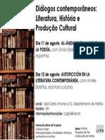Cartaz_palestras de Agosto 2014_PGHIS