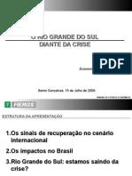 BENTO G - ECONOMIA