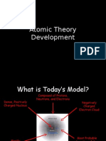 13 Atomic Theory Development 2