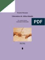 Ernesto Bozzano - Literatura de Além Túmulo