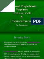 Gestational Trophoblastic Neoplasm