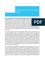 Finsex09THE ORIGiN OF SEXUALITY AND SEXUAL KNOWLEDGE_Chapter+1