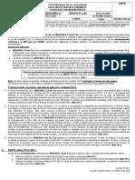 Conta IV Segundo Parcial 20141018