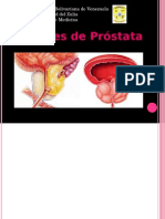 Tumores de Prostata