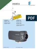 Airtronic 2-4 TD TS Parts 12-2012 ESPAR