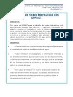 Cálculo de Redes Hidráulicas Con EPANET