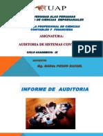 149228628 Informe Largo de Auditoria