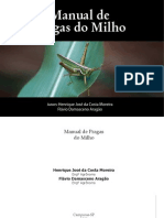 Manual de Pragas Do Milho