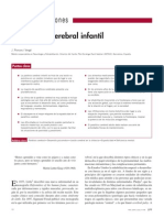 2004 La Parálisis Cerebral Infantil