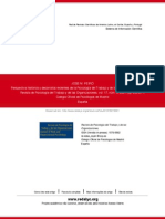 PEIRO, introducción a la psicología laboral