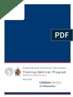 SET Seminar April 2013