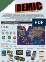 Manuale italiano Pandemia