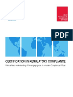 AICB Compliance DPS