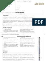 Hydraulic _ Mechanical Drilling Jar (HMJ) _ Downhole Drilling Tools