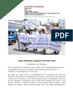 Hear Mindanao