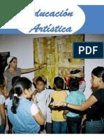 Educación Artística  Grado 4