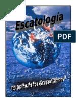 8 ESCATOLOGIA COMPLETA