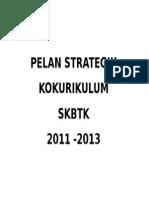 Cover Pelan Strategik Skbtk