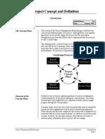 PM2.1 Project Concept Introduction