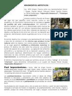 MOVIMIENTOS ARTÍSTICOS.docx