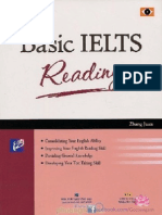 Basic IELTS Reading
