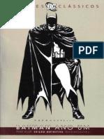 Batman - Ano Um #01 de #04 [HQOnline.com.Br]