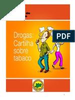 Cartilha Sobre Tabaco
