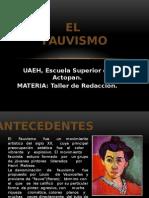EL FAUVISMO.pptx