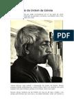 A Dissolução Da Ordem Da Estrela - Jiddu Krishnamurti
