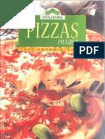 Cocina - Pizzas en Casa